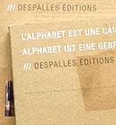 Despalles-Katalog-Artikelbild